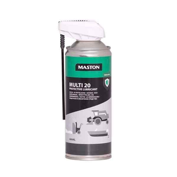 Maston Multi 20