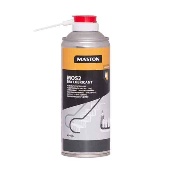 Maston MOS2