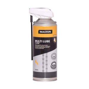 Maston Multilube