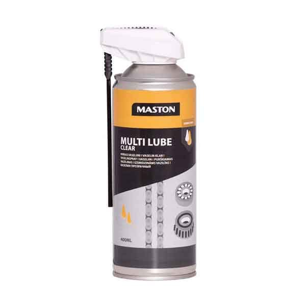Maston Multilube
