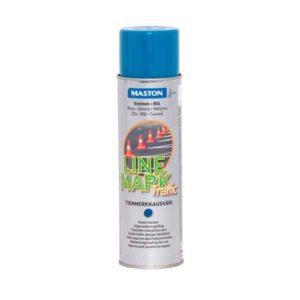 Maston Linemark Teekatte märgistusvärv Sinine