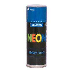 Maston Deco Neon Sinine