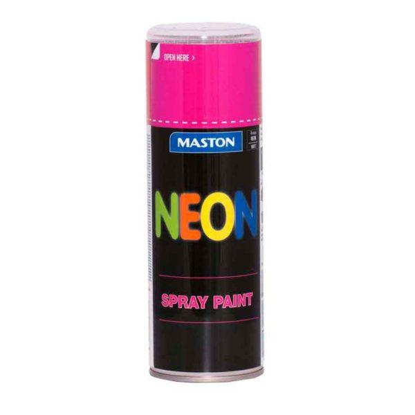Maston Deco Neon Roosa