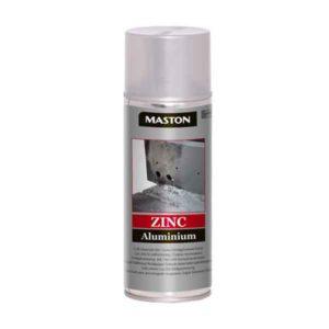 Maston Tsink-Alumiinium