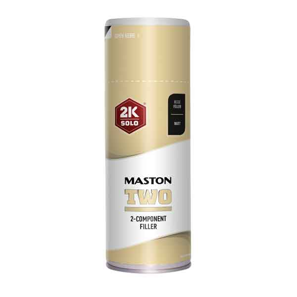 Maston 2K TWO Spray Filler