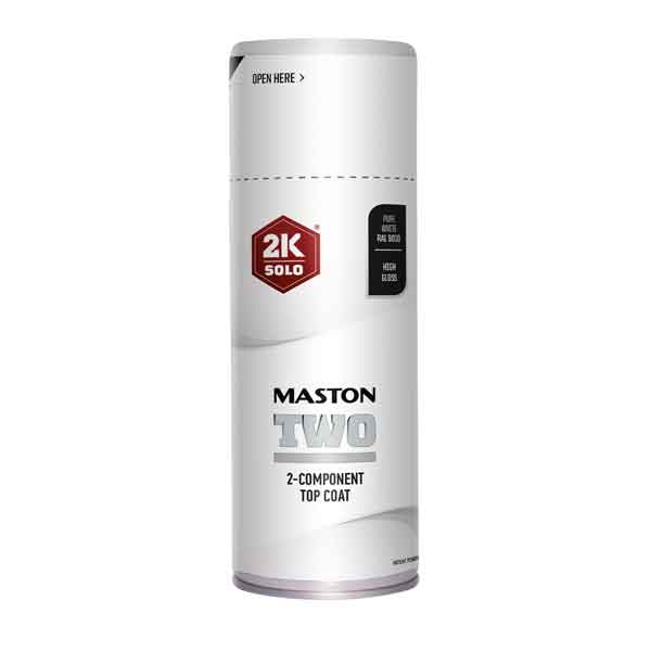 Maston 2K TWO RAL 9010
