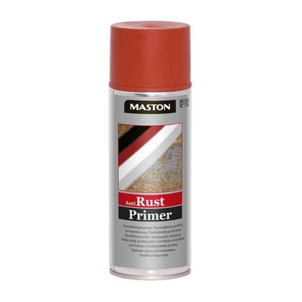 Maston Rust Primer Punakaspruun
