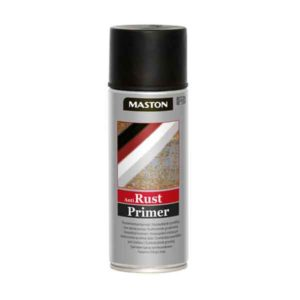 Maston Rust Primer Must