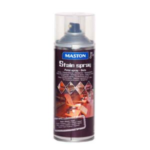 Maston Spray-Peits Must