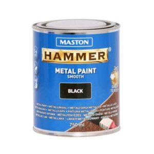 Maston Hammer Sile Must
