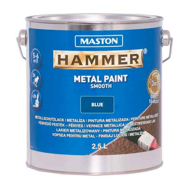 Maston Hammer Sile Sinine