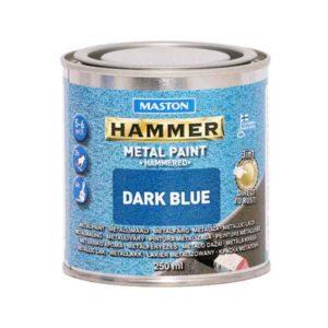 Maston Hammer Vasardatud Sinine
