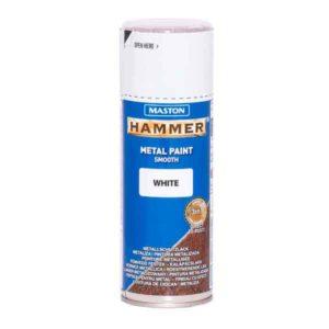 Maston Hammer Sile Spray Valge