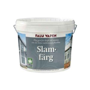 Slamfarg
