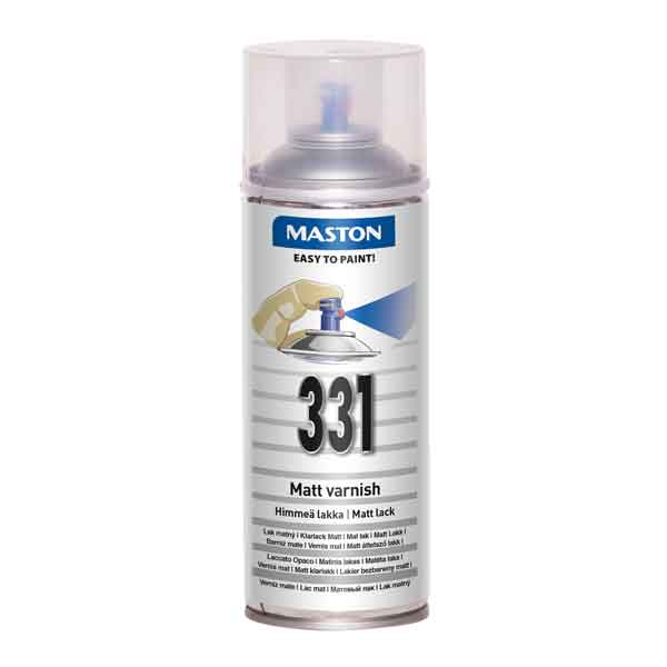 Maston 100 - Matt lakk