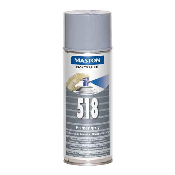 Maston 100 - Hall krunt