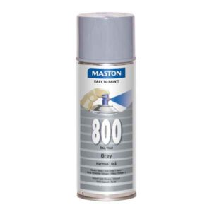 Maston 100 - RAL 7040 Hall