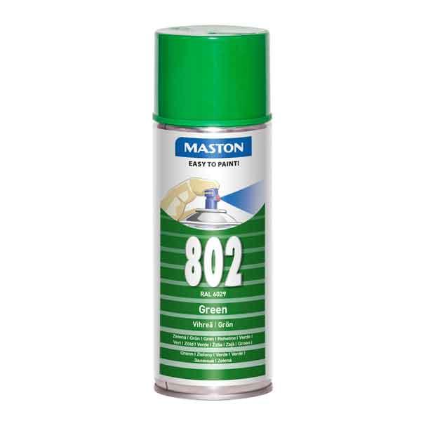Maston 100 - RAL 6029 Roheline