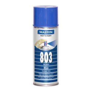 Maston 100 - RAL 5010 Sinine