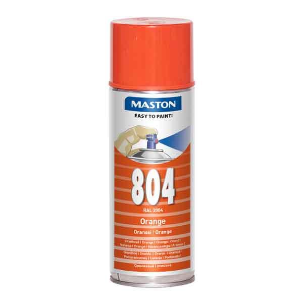 Maston 100 - RAL 2004 Oranz