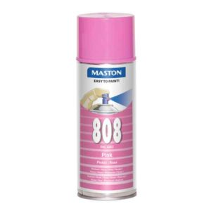 Maston 100 - RAL 4003 Roosa