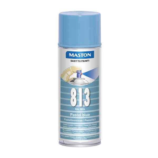 Maston 100 - RAL 5024 Pastellsinine