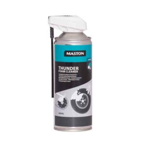 Maston Thunder Foam Cleaner